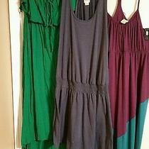 Women's Cotton Dresses Photo