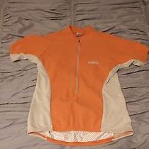 Women's Cycling Biking Jersey Size Small Patagonia Photo