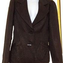 Women's Designer Jacket Vivienne Westwood Photo
