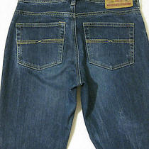 Women's Designer Jeans Express Stretch Fit and Flare Photo