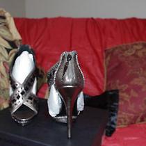 Women's Designer Platform Heels Photo