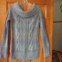 Women's Dkny Jeans Sweater - Medium - Never Worn Photo