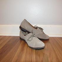 Women's Dolce Vita Oxford Shoes Size 6 Photo