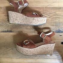 Women's Dolce Vita Platform Sandals Photo