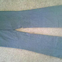 Women's Dress/professional Pants Lot-Sizes 0-3 Express & Other Brands- 8 Pairs Photo