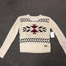 Women's Element Sweater.  Size S Photo