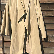 Womens Elemente Clemente Rain Coat Size 1 Nwt 775.00 in Sand Photo