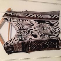 Women's Escada Box of Clothes Photo