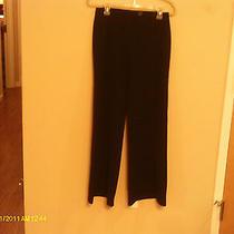 Women's Express Black Dress Pants S Reg Photo