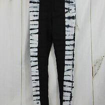 Women's Express Black Yoga Stretch Pants Size Xs Photo