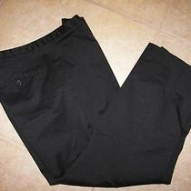 Women's Express Cropped Pants - Size 7 / 8  Photo