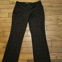 Women's Express Dress Pants Sz 6 Photo