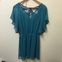 Women's Express Dress Size Large Photo