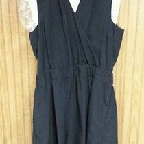 Women's Express Evening /prom Dress  Black  Size L Photo