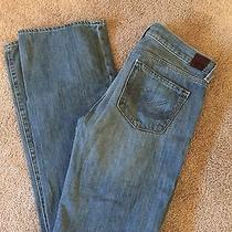 Women's Express Jeans X2 Boot Cut 8l Photo