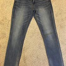 Women's  Express Skinny Jeans Size 8 Photo