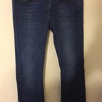 Women's Express Straight Leg Jeans Size 6s Photo