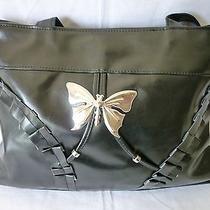 Women's Fashion Handbag - Black (B2) Photo