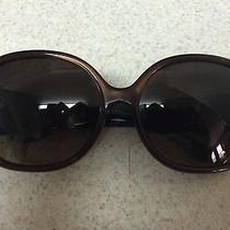 Women's Fendi Brown Sunglasses Photo