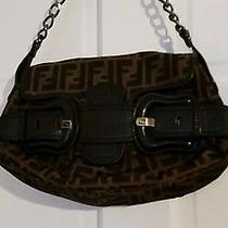 Women's Fendi Handbag Photo