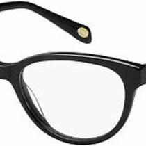 Women's Fossil Fossil 6085 0807 53 Eyeglasses Photo