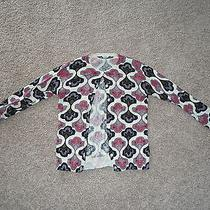 Women's Fossil Modern Vintage Cardigan Size Small Photo