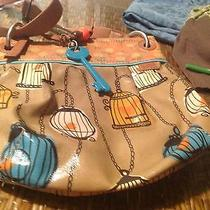 Women's Fossil Purse With Key Photo