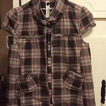 Women's Fossil Smock Top-S Photo