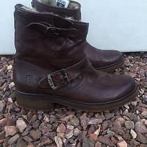 Women's Frye Valerie Bootie Size 8 Like New Photo