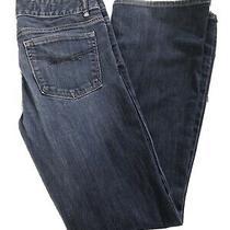 Womens Gap 1969 Boot Cut Jeans Size 6 Photo
