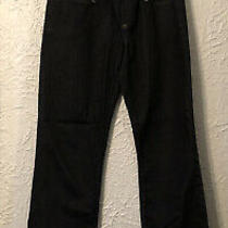 Women's Gap 1969 Maternity Jeans Long and Lean Size 12l Photo