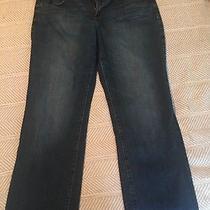 Women's Gap Jeans 14 Short Photo