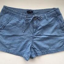 Women's Gap Knit Shorts Size 4 Photo