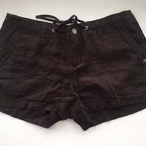 Women's Gap Knit Shorts Size 6 Photo