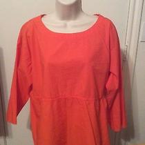 Women's Gap Maternity Shirt in Size L Photo
