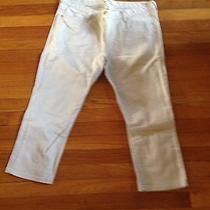 Women's Gap Original Low Rise Jeans  14 R Photo