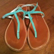 Women's Gap Sandals/ Size 9 (40 Euro)/ Good Condition Photo