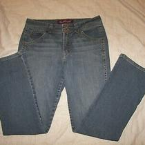 Women's Gloria Vanderbilt Stretch Jeans - Size 8 Photo