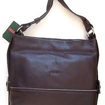 Women's Golf Soft Leather Shoulder Bag Photo