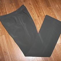 Women's Grace Elements Black Pants - Size 2 Photo
