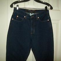 Women's Guess Jeans Size 27 Bootleg 060 Photo