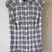 Women's Guess Shirt M Photo