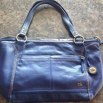 Women's Handbag  the Sak  Blue Photo