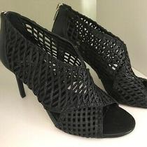 Women's Heels Vince Camuto Vc-Armenta Black Size 7.5  New W/o Box Photo