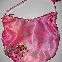 Women's Hello Kitty  Handbag  Bag 13