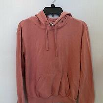 Womens Hoodie h&m Divided Size S Blush Pink Photo