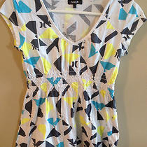 Women's Hurley Blouse Size Large Photo