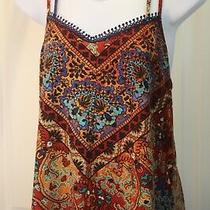 Women's in Bloom 2 Pc Panti Camisole Pajamas Size Small. Comfy Photo