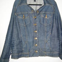 Women's Inc Jean Jacket Photo