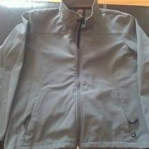 Women's Jackets Dickies Storm Softshell Jacket Water Resistant Xl Photo